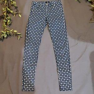 H & M pants.                   #787